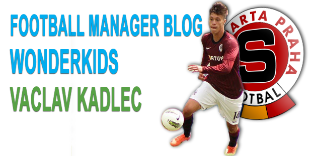 Vaclav Kadlec Football Manager