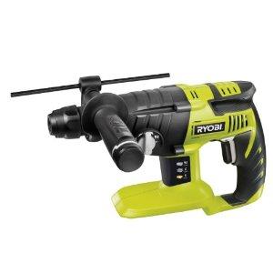 Buy Ryobi 18V SDS Plus Hammer Drill