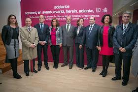 Madrid, Valladolid, Vitoria, Oviedo y Logroño unidas por la innovación y el emprendimiento