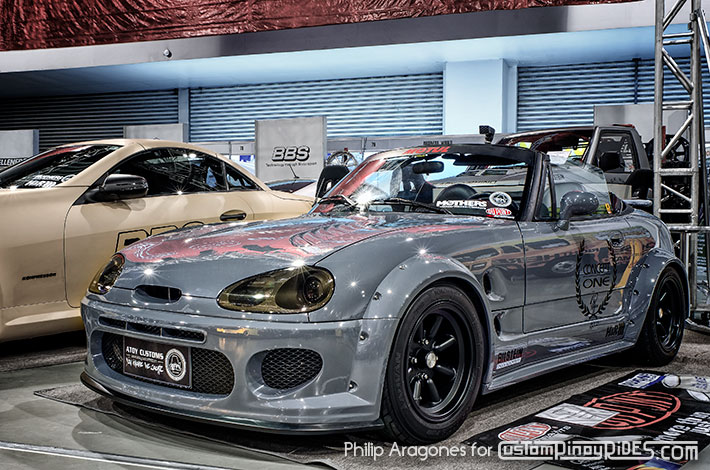 Suzuki Cappuccino by Concept One and Atoy Customs Custom Pinoy Rides Car Photography Manila Philippines Philip Aragones THE aSTIG pic1