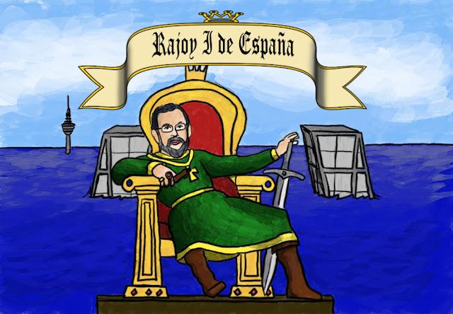 Rajoy I de España