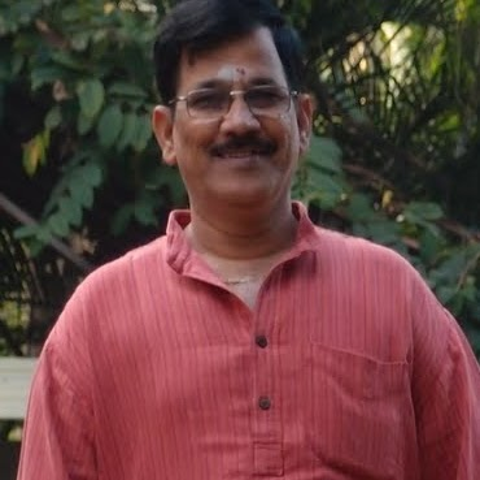 Kumar Krishnamurthy Photo 3