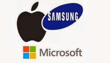 Las 15 empresas que más dinero ganan por segundo