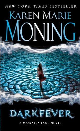 Fever by Karen Marie Moning