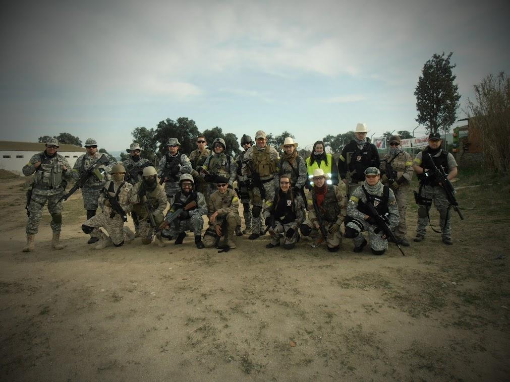 """Operación """"Último Recurso"""". 25-03-12 P3260079"""