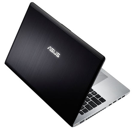 Asus N46VM Asus N46VM   A Multimedia Laptop Review and Specifications