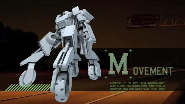 水道橋重工のモビルスーツみたいなロボット「Kuratas(クラタス)」1億600万円あれば…買えるんだ…