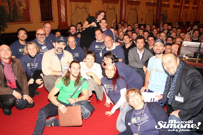 JoomlaDay Milano