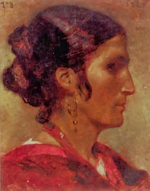 Léon Bonnat - Ciociara