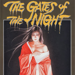 Manhua Scan The Gates of The Night [eng]