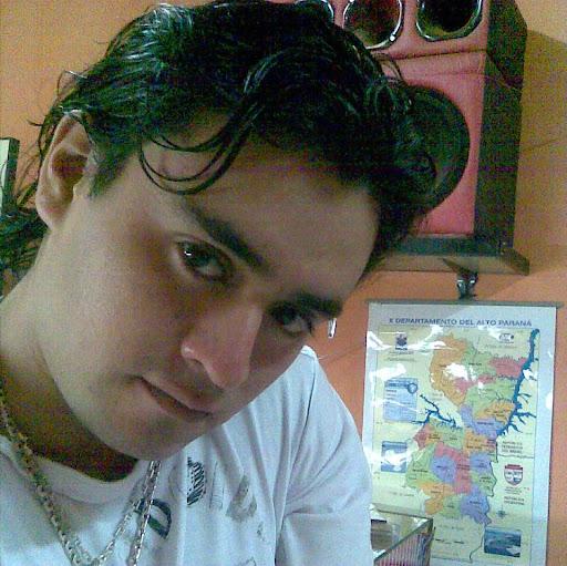 Osmar Ayala
