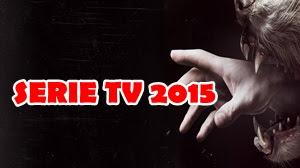 serie tv 2015