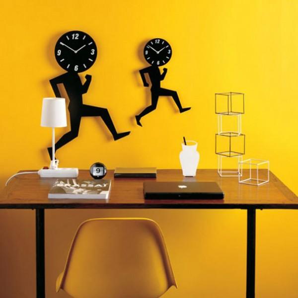 Creative clocks/კრეატიული საათები