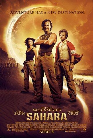 Sahara (2005)