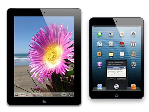 iPad mini MON