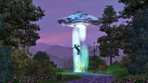 Are Aliens And Ufos Real