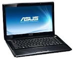 Asus A43SD