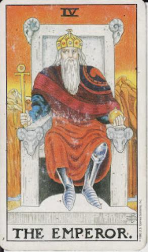 4 The Emperor Iiii