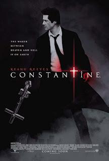 Constantine (Constantino) (2005) Español Latino