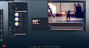 Lightworks Video Software, Video Editor