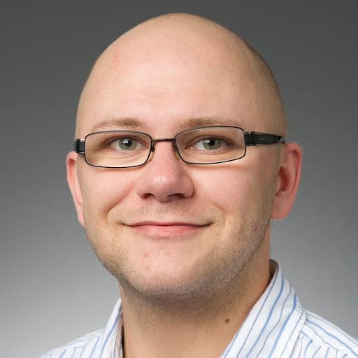 Benedykt Szozda's avatar