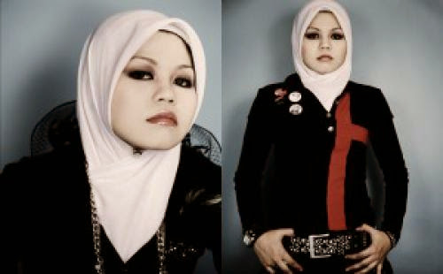Photo Essay Malaysian Muslim Women With And Without Their Hijabs