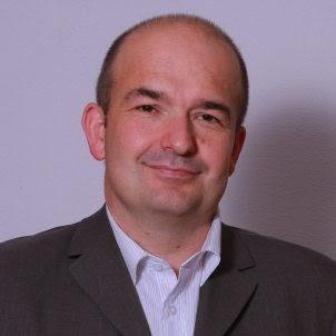 Bernhard Dietz