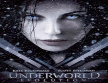 فيلم Underworld: Evolution