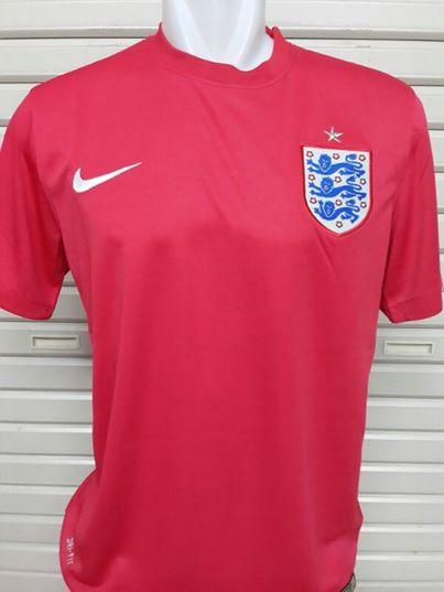 Jual Jersey Timnas Inggris Away Piala Dunia 2014