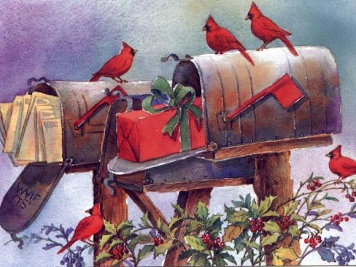 2 nostalgie motive gif sammlungen weihnachten advent 1. Black Bedroom Furniture Sets. Home Design Ideas
