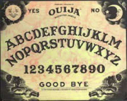 How To Make A Personalized Ouija Board