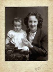 Janice and Joyce. 1943.
