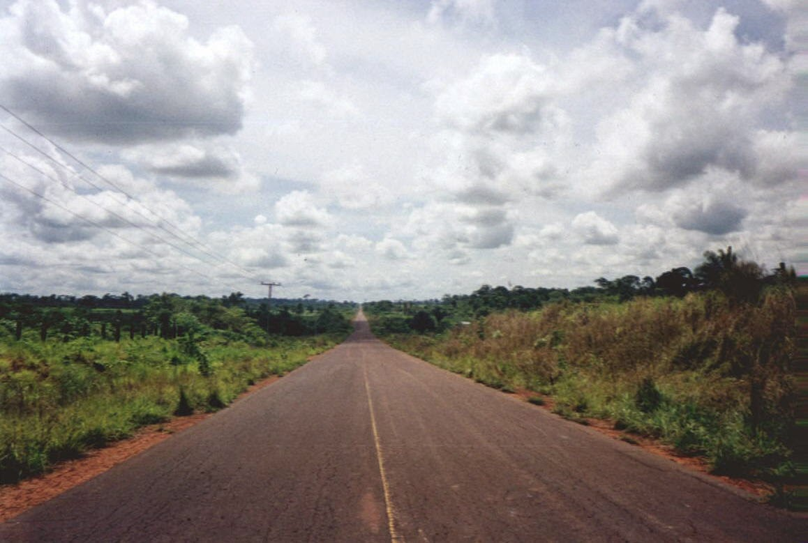 Zwischen Humaita und Porto Velho
