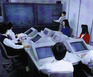writing essay online education