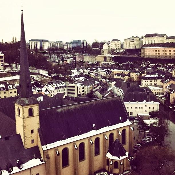 casamatas Luxemburgo