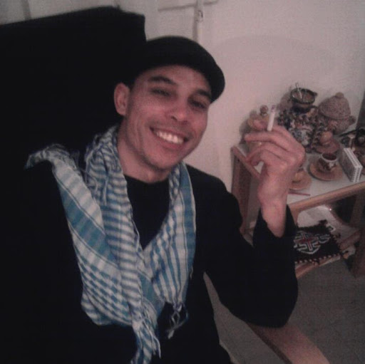 Abdel Ahmed