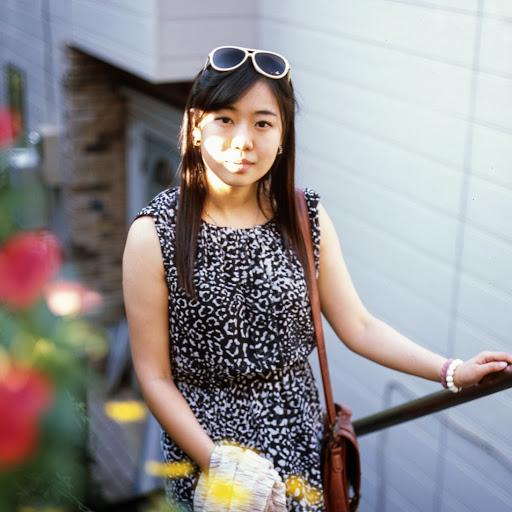 Ashley Ma Photo 14