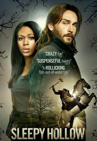 Sleepy Hollow S01E03 (Legendado) HDTV RMVB