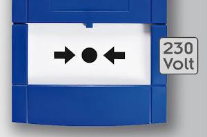 Rauchwarnmelder für das 230V Netz