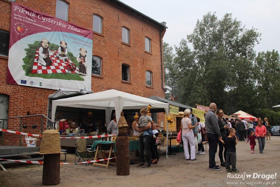 Jarmark Cysterski w Pelplinie