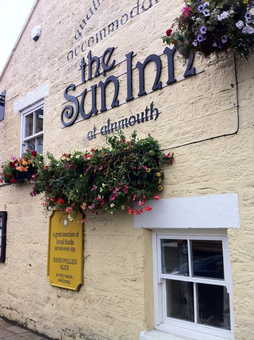Dog Friendly Places To Eat In Rothbury
