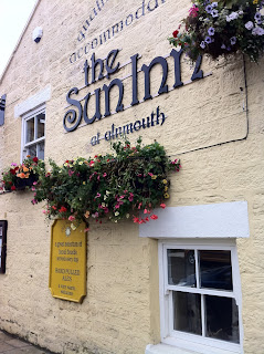 The Sun Inn, Alnmouth, Alnmouth Guide, Your Northumberland Guide