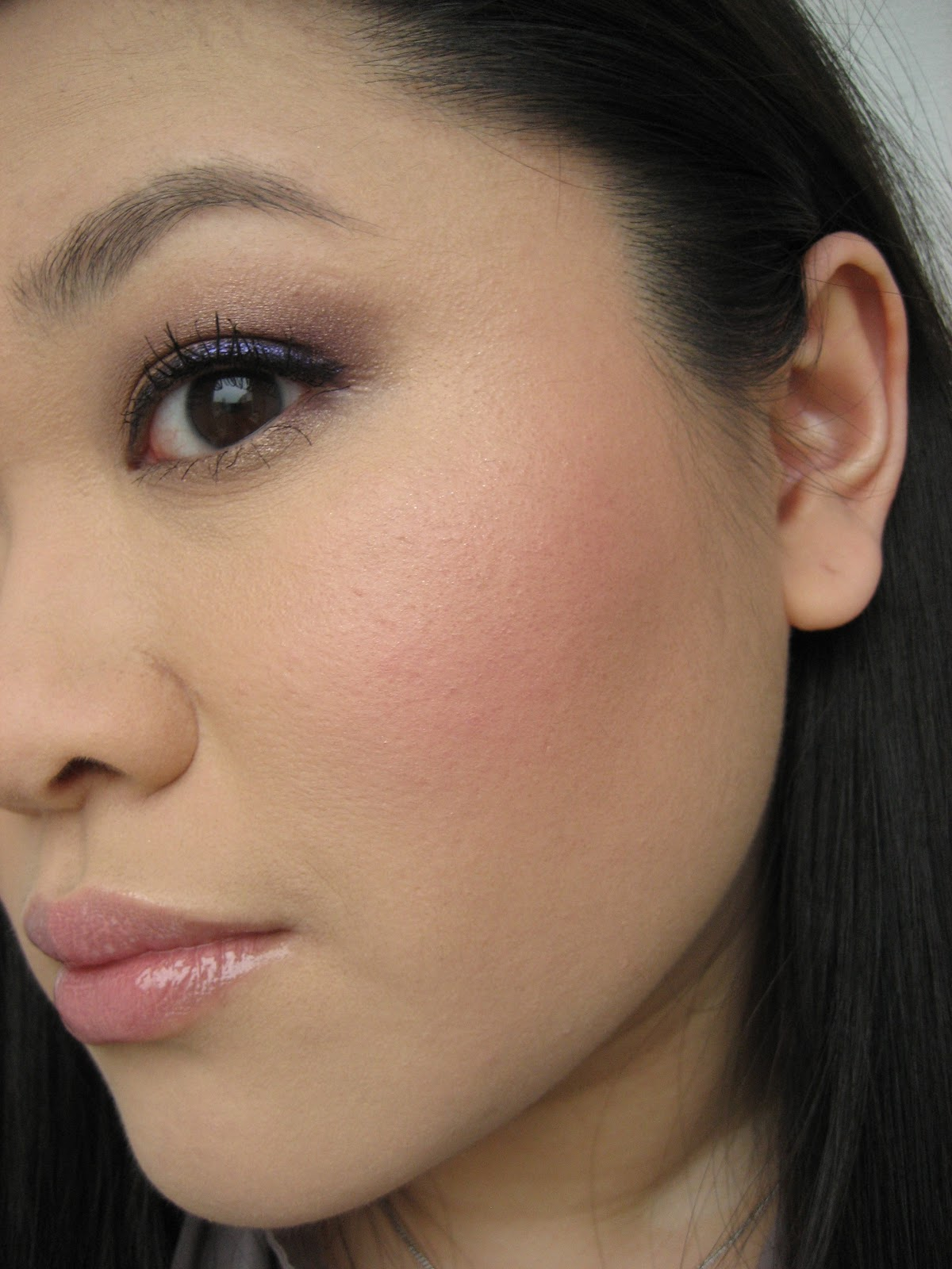 Delicate Hummingbird Nars Blushes Revisited 7 Angelika