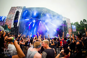 Kementerian Pelancongan Terlibat Dengan Konsert Maksiat Di Bukit Jalil?
