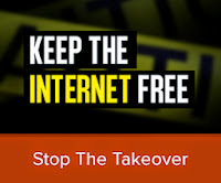 Keep the Internet FREE from FCC Regulation