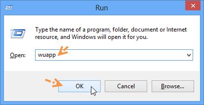 ป้องกันการ Deactivate ใน Windows 8 ด้วยการปรับแต่งการอัพเดตของวินโดวส์ W8upset01