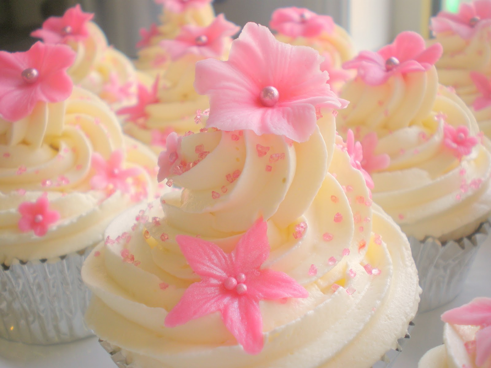 Sugar Siren Cakes Mackay: July 2009