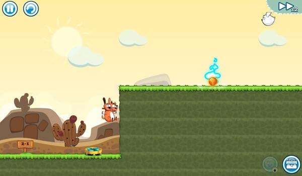 Cerberus: The Puppy đã có mặt trên Google Play 7