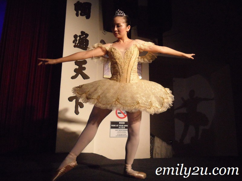 Circle of Love Ballet