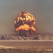 Cонник взрыв